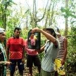 calhanorte2 150x150 - #ImagemDoDia: A sociedade engajada pela educação ambiental nas comunidades: o Programa de Agentes Ambientais da Calha Norte