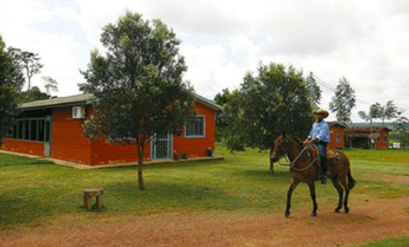 ImagemDoDia Paragominas Fazenda sustentavel1 - Fazendas mais sustentáveis e trabalhadores mais satisfeitos