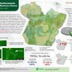 infograficosimex2016 2017 150x150 - Sistema de Monitoramento da Exploração Madeireira (Simex): Estado do Pará 2016-2017