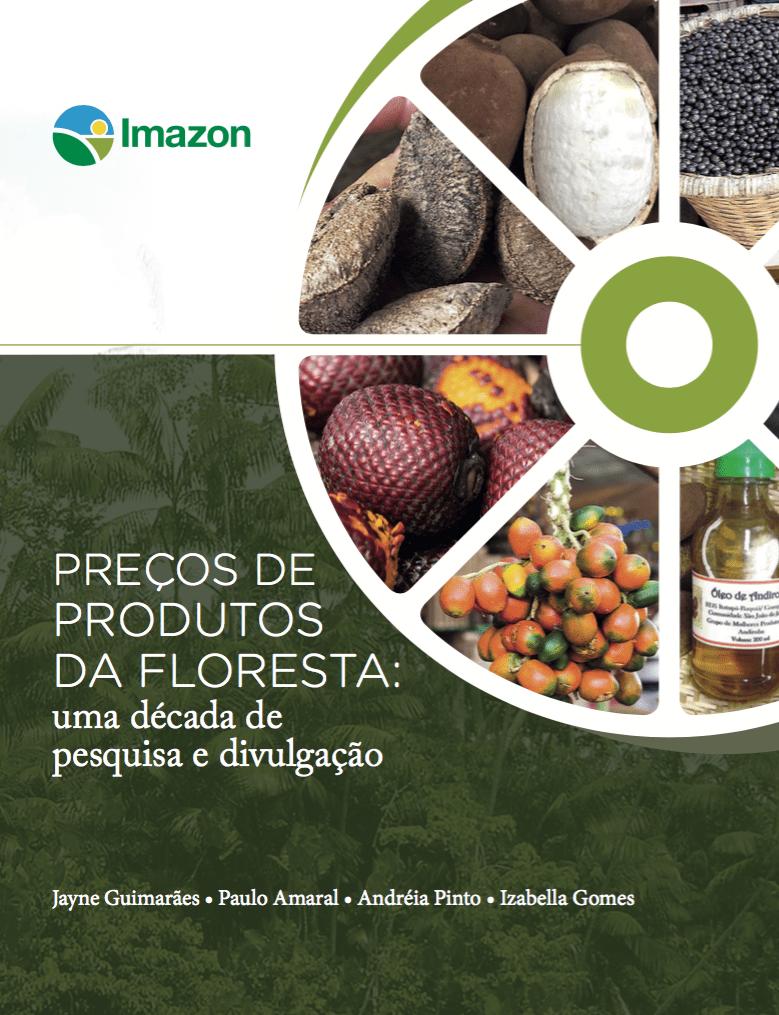 Captura de Tela 2019 05 22 às 17.05.11 - Preços de Produtos da Floresta: uma década de pesquisa e divulgação