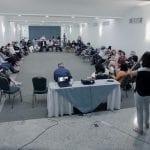 oficina 2 150x150 - Oficina discute participação, transparência e inovação na gestão fundiária estadual