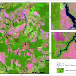 Barragens1 150x150 - #ImagemDoDia - A proliferação silenciosa das pequenas barragens na Amazônia