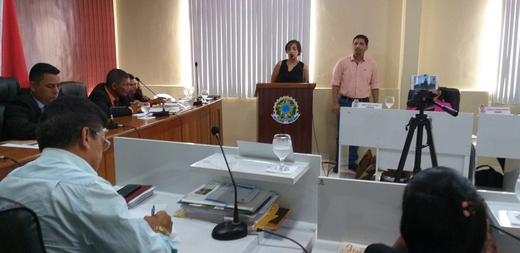 20190820 093816 1024x498 - Imazon e prefeitura de Juruti realizam reuniões com a população sobre o Projeto de criação de  Unidade de Conservação no município