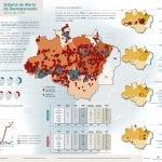 SAD julho 2019 150x150 - Boletim do Desmatamento da Amazônia Legal (julho 2019) SAD