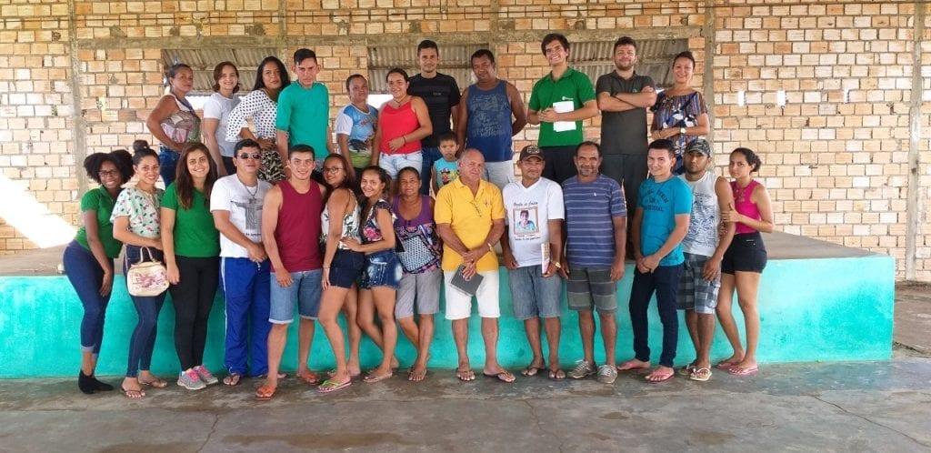WhatsApp Image 2019 08 26 at 10.59.41 1024x498 - Imazon realiza formação de agentes ambientais comunitários em Monte Alegre