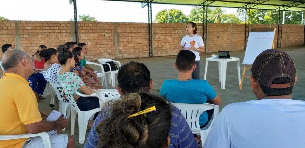 WhatsApp Image 2019 08 26 at 10.59.41 2 1024x498 - Imazon realiza formação de agentes ambientais comunitários em Monte Alegre