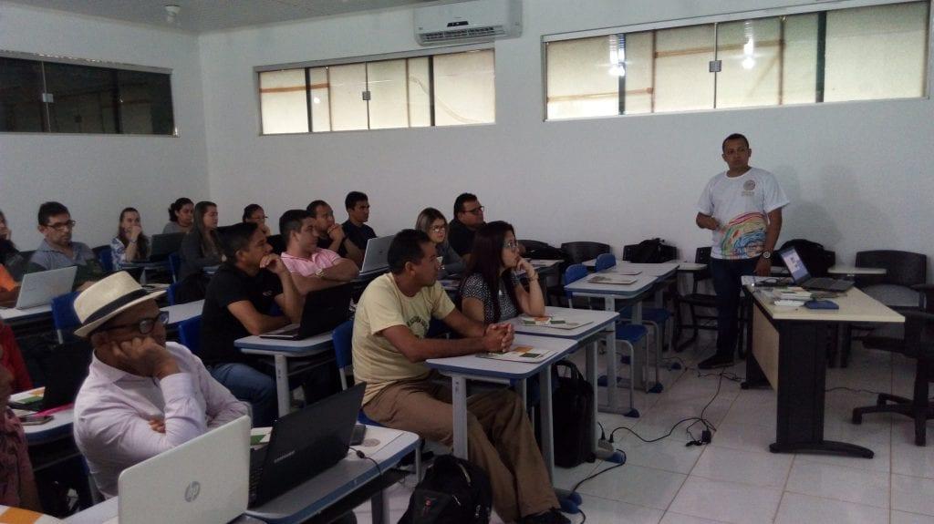 20180403 094127 1024x575 - Programa Territórios Sustentáveis capacita 64 ambientais no Norte do Pará