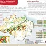 AmeacaPressao 1 150x150 - Ameaça e Pressão e Desmatamento em Áreas Protegidas: SAD de Agosto de 2018 a Julho de 2019