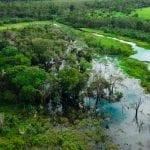 DJI 0032 150x150 - Pará tem seis das dez áreas de proteção ambiental mais ameaçadas de desmatamento na Amazônia, revela Imazon