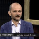 paulobarretognews 150x150 - #ImazonNaMidia: Paulo Barreto, pesquisador do Imazon, participa do programa GloboNews Miriam Leitão
