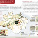 areaepressao augout2019 150x150 - Ameaça e Pressão e Desmatamento em Áreas Protegidas: SAD de Agosto a Outubro de 2019