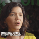 brenda aljazeera 150x150 - #ImazonInTheMedia: Amazon Burning: Death and Destruction in Brazil's Rainforest (Al Jazeera)