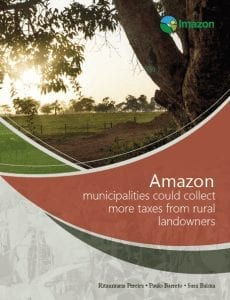 itr 230x300 1 - Amazon municipalities could collect more taxes from rural landowners
