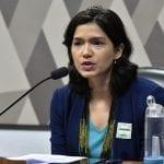 Jane de Araújo Agência Senado 150x150 - Imazon participa de audiência pública no Senado para discutir a nova MP da regularização fundiária