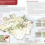 Area E Pressao 1 scaled 2 150x150 - Ameaça e Pressão e Desmatamento em Áreas Protegidas: SAD de Novembro de 2019 a Janeiro de 2020
