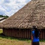 20130812 Imazon RafaelAraujo 00237 e1592838907838 150x150 - Terras Indígenas na Amazônia são as Áreas de Proteção que mais sofrem pressão por desmatamento, revela Imazon