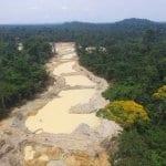 Garimpo ilegal na Terra Indígena Apyterewa Polícia Federal Divulgação 150x150 - #ImazonNaMídia: Terra Indígena Yanomami é a área protegida mais pressionada da Amazônia (O Eco)