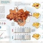 SAD junho 2020 150x150 - Boletim do Desmatamento da Amazônia Legal (junho 2020) SAD