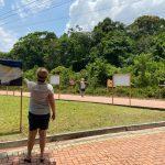 """WhatsApp Image 2020 10 18 at 16.13.28 150x150 - Exposição """"Conecte-se com a Natureza - Áreas Protegidas do Pará"""" será permanente no Parque do Utinga, em Belém"""