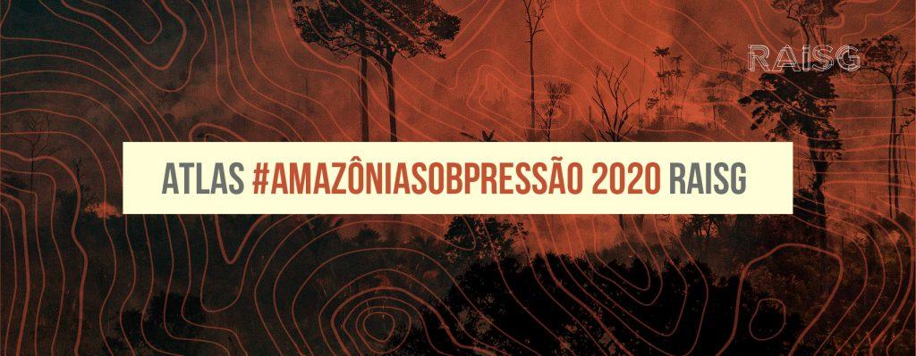 FB Portada pt 1024x399 - Organizações promovem evento internacional para lançar versão digital de atlas sobre a Amazônia