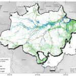 mapa AMZ2030 150x150 - Estudo inédito mostra que é possível recuperar área amazônica do tamanho da Irlanda com baixo custo