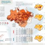 SADjunho2021 150x150 - Boletim do desmatamento da Amazônia Legal (junho 2021) SAD