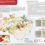 AmeacaePressao Agosto2020 Julho2021 150x150 - Ameaça e Pressão de Desmatamento em Áreas Protegidas: SAD de Agosto 2020 a Julho 2021