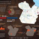 Simex Para 2019 2020 150x150 - Sistema de Monitoramento da Exploração Madeireira (Simex): Mapeamento da exploração madeireira no Pará - Agosto 2019 a Julho 2020