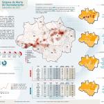 SAD Setembro21 150x150 - Boletim do desmatamento da Amazônia Legal (setembro 2021) SAD